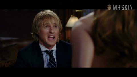 Isla fisher sex scene clip wedding crashers feet videos soccer