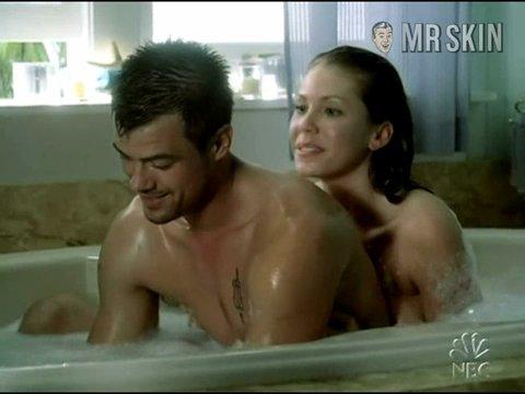 nikki cox sex scene