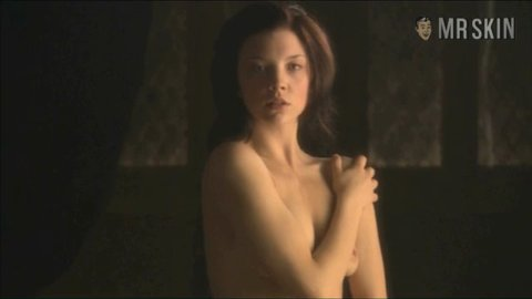 naked scene the tudors gif
