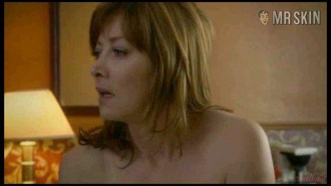 sharon lawrence nude