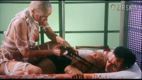 Sally kirkland cheating scene
