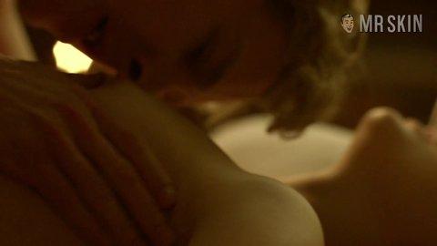 adelaide clemens nude scenes