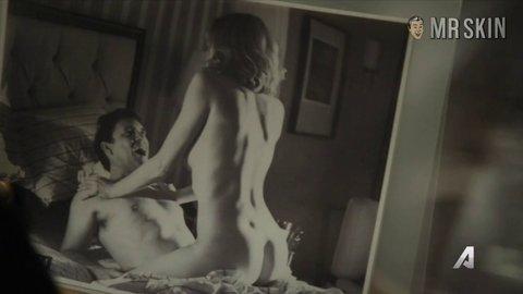 Mariana klaveno nude