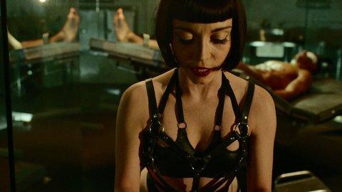 Marama corlett topless