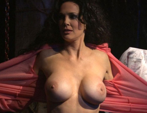 Naked Julia Strain Nude Video Photos