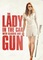 The lady in the car with glasses and a gun efe071d6 boxcover