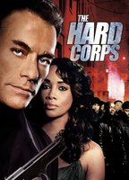 The hard corps 4056750c boxcover