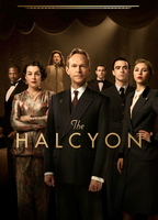 The halcyon 5f7b684f boxcover